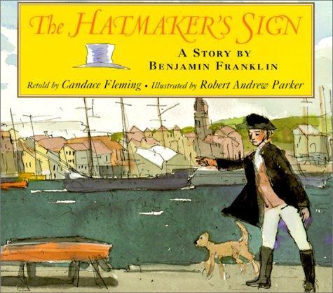 Download Hatmaker's Sign