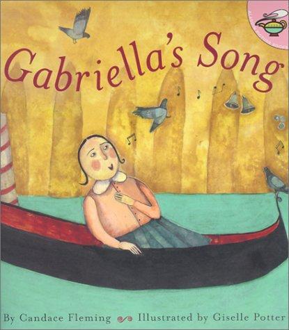 Download Gabriella's Song