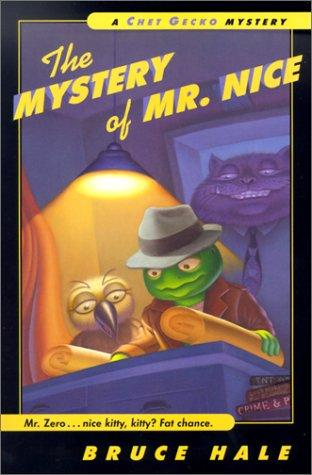 Download The Mystery of Mr. Nice (Chet Gecko Mysteries)