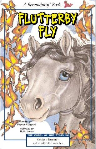Download Flutterby Fly (Serendipity Books)