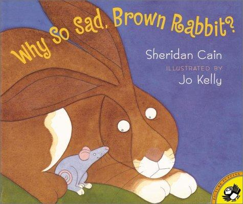Download Why So Sad, Brown Rabbit