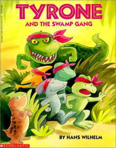 Download Tyrone and the Swamp Gang