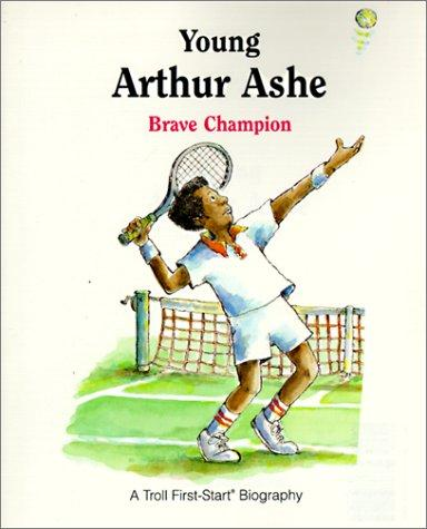 Download Young Arthur Ashe