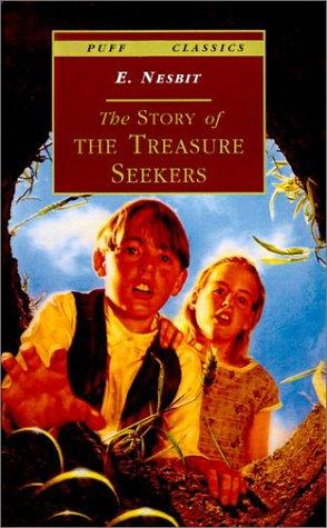 Download Story of the Treasure Seekers