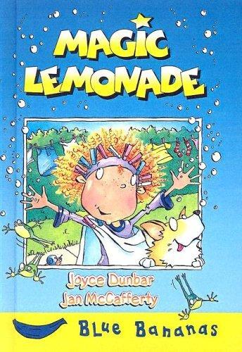 Download Magic Lemonade (Blue Bananas)