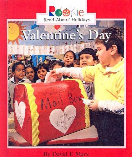 Valentine's Day (Rookie Read-About Holidays)