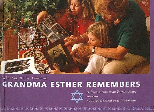 Download Grandma Esther Remembers