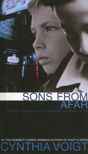 Sons from Afar (The Tillerman Series #6)