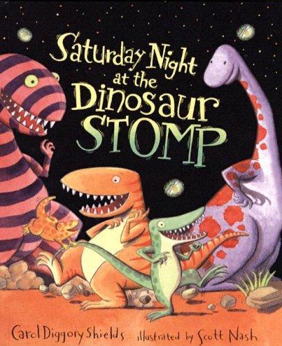 Download Saturday Night at the Dinosaur Stomp