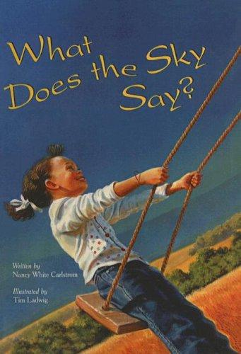 Download What Does the Sky Say?