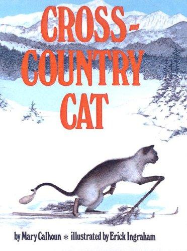 Download Cross-Country Cat