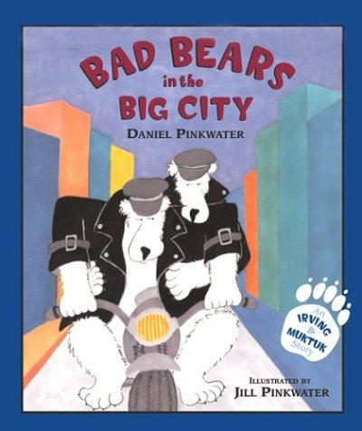Download Bad bears in the big city