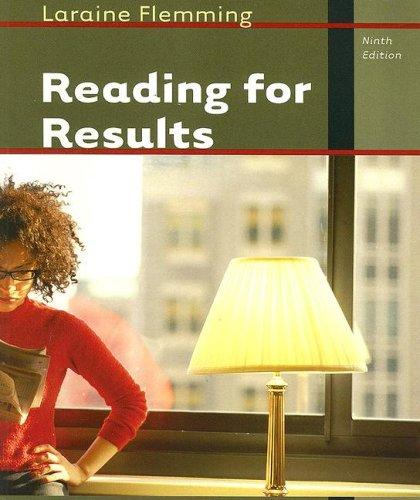Download Reading for results