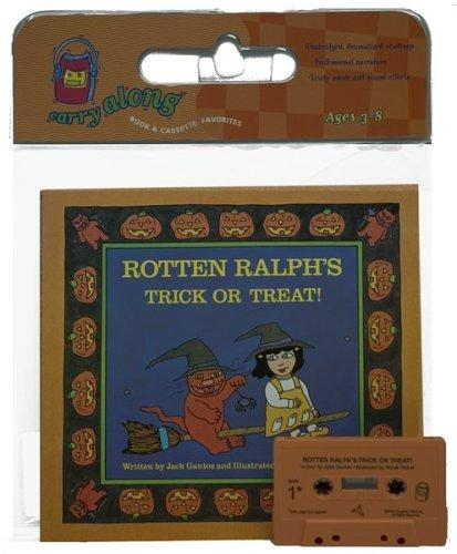 Download Rotten Ralph's Trick or Treat