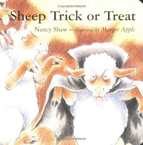 Download Sheep Trick or Treat