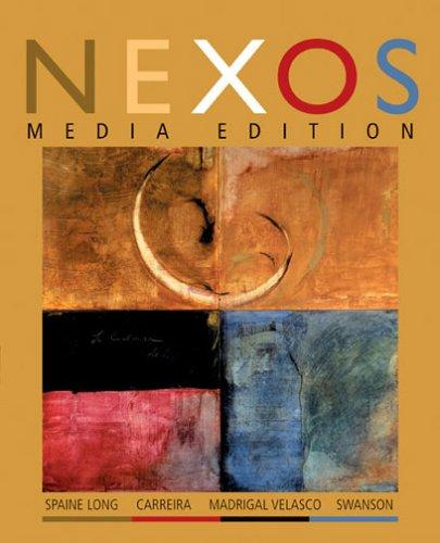Nexos Media Edition