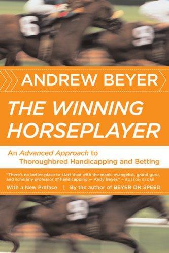 The Winning Horseplayer