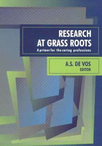 Download Research at grass roots