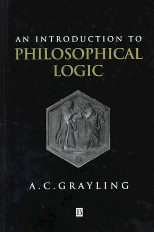 An introduction to philosophical logic