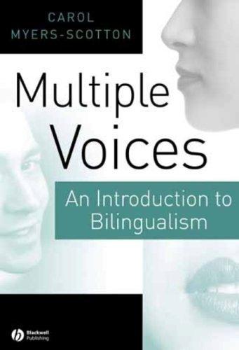 Download Multiple voices