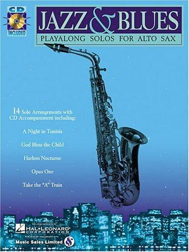 Download Jazz and Blues