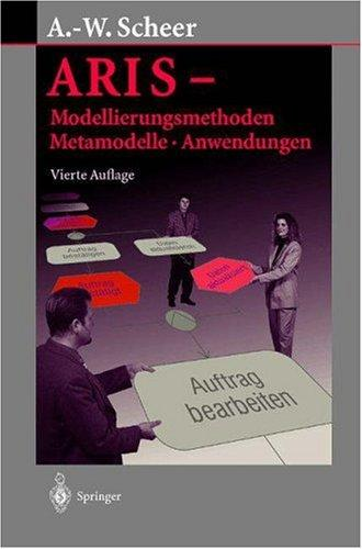 Download ARIS – Modellierungsmethoden, Metamodelle, Anwendungen
