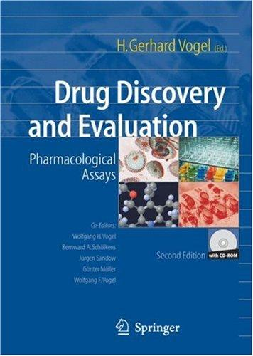 Download Drug Discovery and Evaluation