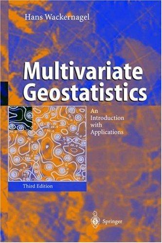 Download Multivariate Geostatistics
