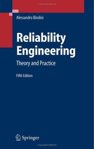 Download Reliability Engineering