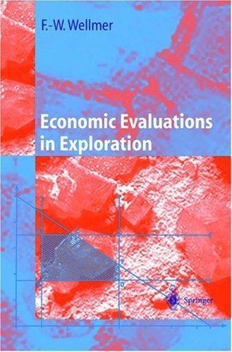Download Economic evaluations in exploration