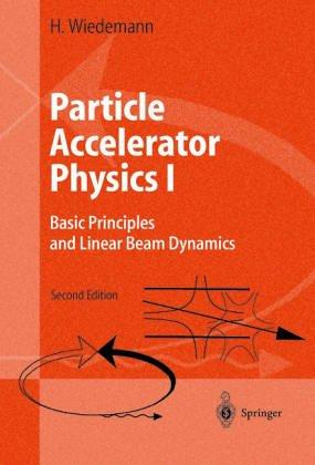 Particle accelerator physics