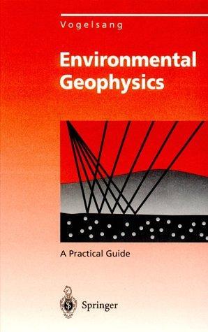 Download Environmental geophysics