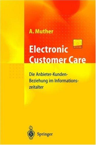 Electronic Customer Care
