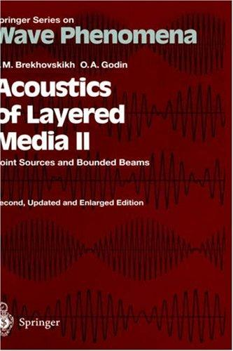 Download Acoustics of layered media II