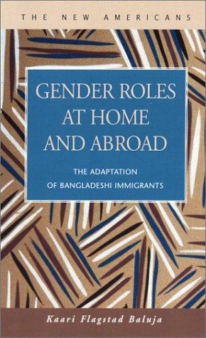 Download Gender Roles at Home and Abroad