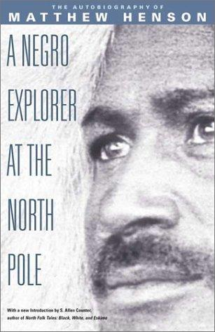 Download A Negro explorer at the North Pole