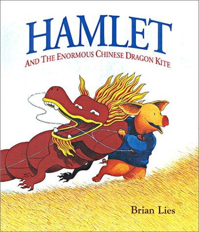 Download Hamlet and the Enormous Chinese Dragon Kite