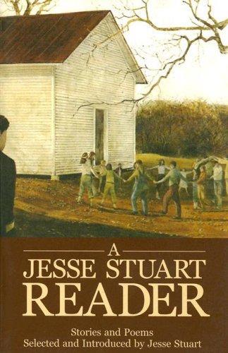 Download A Jesse Stuart reader