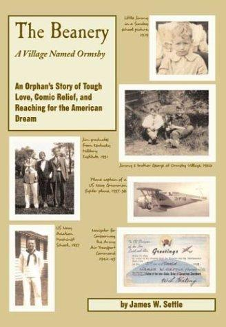 Download The Beanery: A Village Named Ormsby