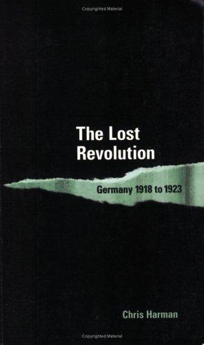 Download The Lost Revolution