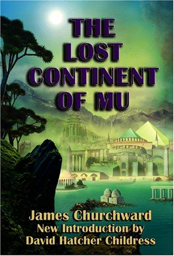 Download The Lost Continent of Mu
