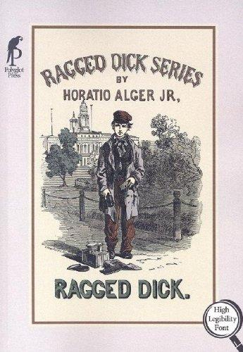 Download Ragged Dick, or, Street life in New York with the bootblacks