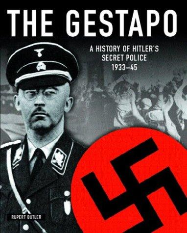Download The Gestapo