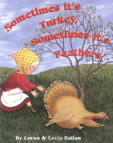 Download Sometimes it's turkey, sometimes it's feathers