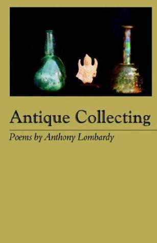 Antique Collecting, Lombardy, Anthony