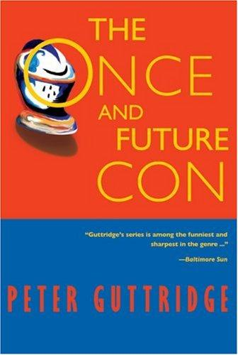 Download The once and future con