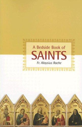 Download A Bedside Book of Saints