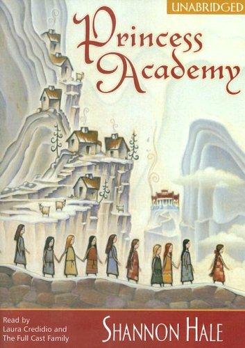 Download The Princess Academy