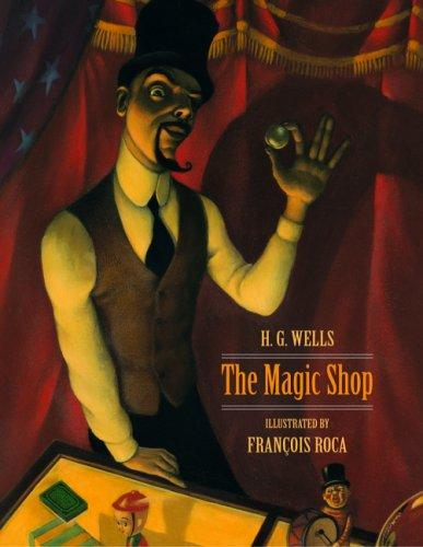 Download The Magic Shop