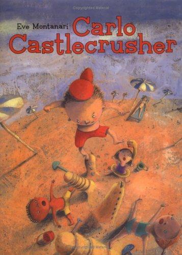 Download Carlo Castlecrusher
